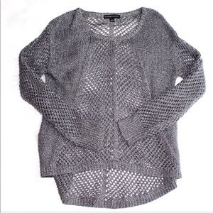 ✨Rock & Republic long sleeve sweater  Size large